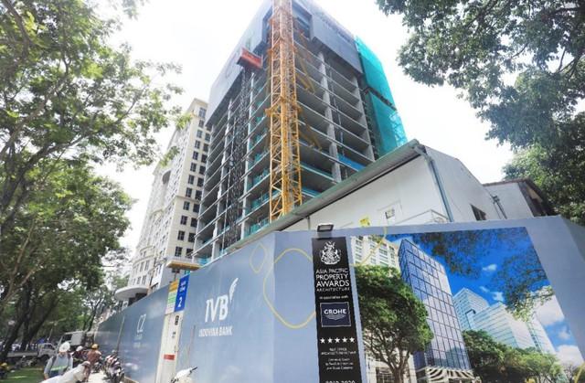 Tp.HCM: Có thể từ giờ đến cuối năm 2020 chỉ có 1 tòa nhà văn phòng hạng A xuất hiện tại khu trung tâm, cung cấp 13.700m2 diện tích thuê - Ảnh 1.