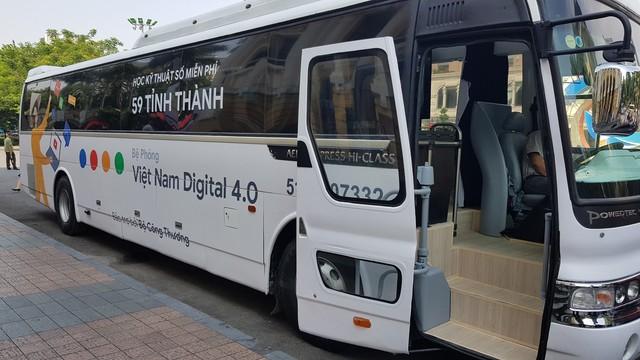 Bộ Công Thương bắt tay Google triển khai bệ phóng 4.0 cho doanh nghiệp Việt - Ảnh 1.