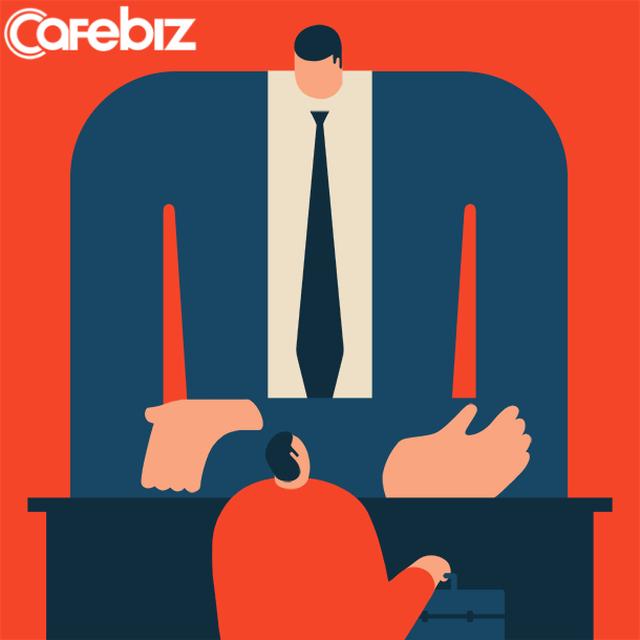 Làm sếp cũng phải học: Cho nhân viên nghỉ việc thì dễ, khiến nhân viên nể phục chỉ người thông minh, khéo léo mới biết cách - Ảnh 1.