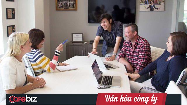 Thế hệ Y sẵn sàng nhận mức lương thấp hơn nếu công ty có giờ làm việc linh hoạt, có văn hóa quan tâm đến sự phát triển cá nhân - Ảnh 1.