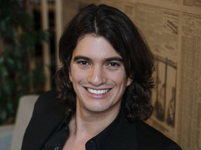 adam neumann, wework - photo 1 1565834427920253413849 - Đường lập nghiệp của Adam Neumann – CEO startup trị giá 47 tỷ USD WeWork