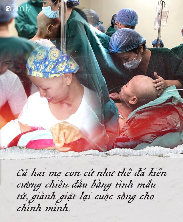 Mỗi trái tim người mẹ là một kỳ quan, nhưng có một cực phẩm mang tên mẹ Bình An ở đây, ngay rất gần! - Ảnh 2.