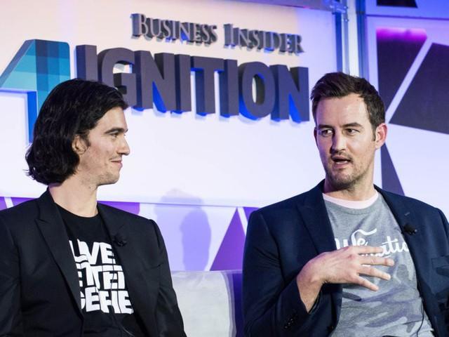 adam neumann, wework - photo 12 15658344320441048721225 - Đường lập nghiệp của Adam Neumann – CEO startup trị giá 47 tỷ USD WeWork