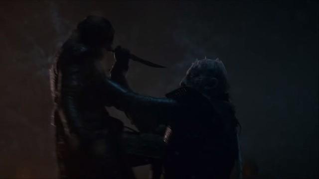 Đạo diễn Game of Thrones chính thức lý giải Arya đã tốc biến đến chỗ Night King như thế nào - Ảnh 4.