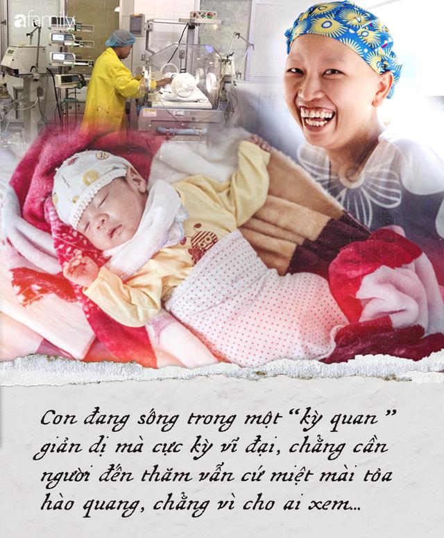 Mỗi trái tim người mẹ là một kỳ quan, nhưng có một cực phẩm mang tên mẹ Bình An ở đây, ngay rất gần! - Ảnh 4.