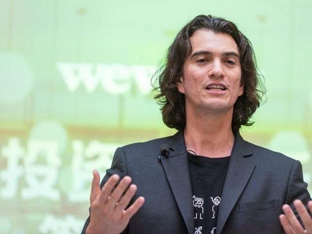 Tỷ phú bỏ học đứng sau WeWork - startup 47 tỷ USD chuẩn bị IPO - Ảnh 11.