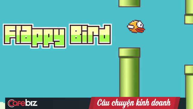 Flappy Bird, Sơn Tùng M-TP, Công Vinh và câu chuyện Trâu buộc GHÉT Trâu ăn - Ảnh 2.
