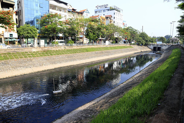 Chuyên gia Nhật: Sở TN&MT TP.HCM chưa hiểu công nghệ làm sạch sông Tô Lịch - Ảnh 2.
