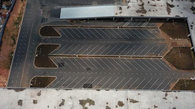 Diện mạo bến xe lớn nhất ở Sài Gòn nhìn từ flycam - Ảnh 5.