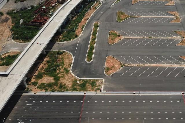 Diện mạo bến xe lớn nhất ở Sài Gòn nhìn từ flycam - Ảnh 7.