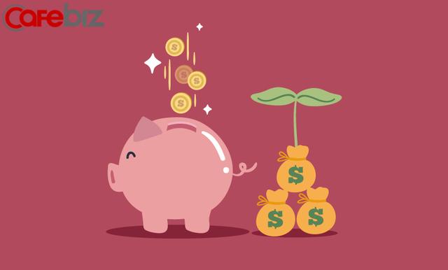 Lương tháng 10 triệu, tiết kiệm bằng 0: Đây là cách tiết kiệm tiền tối đa nhất - Ảnh 2.