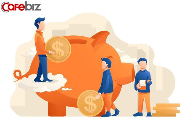 Lương tháng 10 triệu, tiết kiệm bằng 0: Đây là cách tiết kiệm tiền tối đa nhất - Ảnh 3.