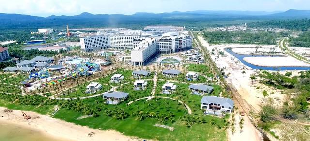 """Giám đốc CBRE Việt Nam: """"Nếu là nhà đầu tư không nên chọn duy nhất BĐS sở hữu vĩnh viễn"""" - Ảnh 2."""