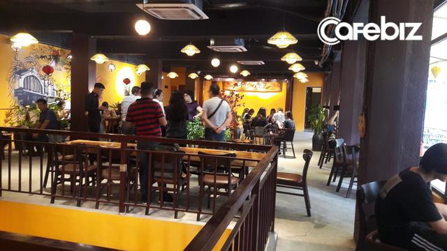 """Ông chủ 9x đứng sau quán trà chị Huệ trong """"Về nhà đi con"""": Bỏ ngang đại học từ năm nhất để theo đuổi đam mê khôi phục trà cổ Việt Nam - Ảnh 1."""