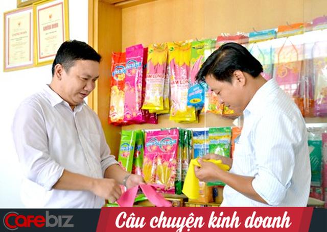 Chân dung doanh nghiệp kín tiếng cung cấp 50% găng tay cao su cho các ông lớn ngành thủy sản như Hùng Vương, Minh Phú, Hùng Cá - Ảnh 1.