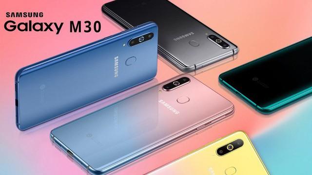 Cái giá phải trả cho ngôi vương làng di động của Samsung - Ảnh 3.
