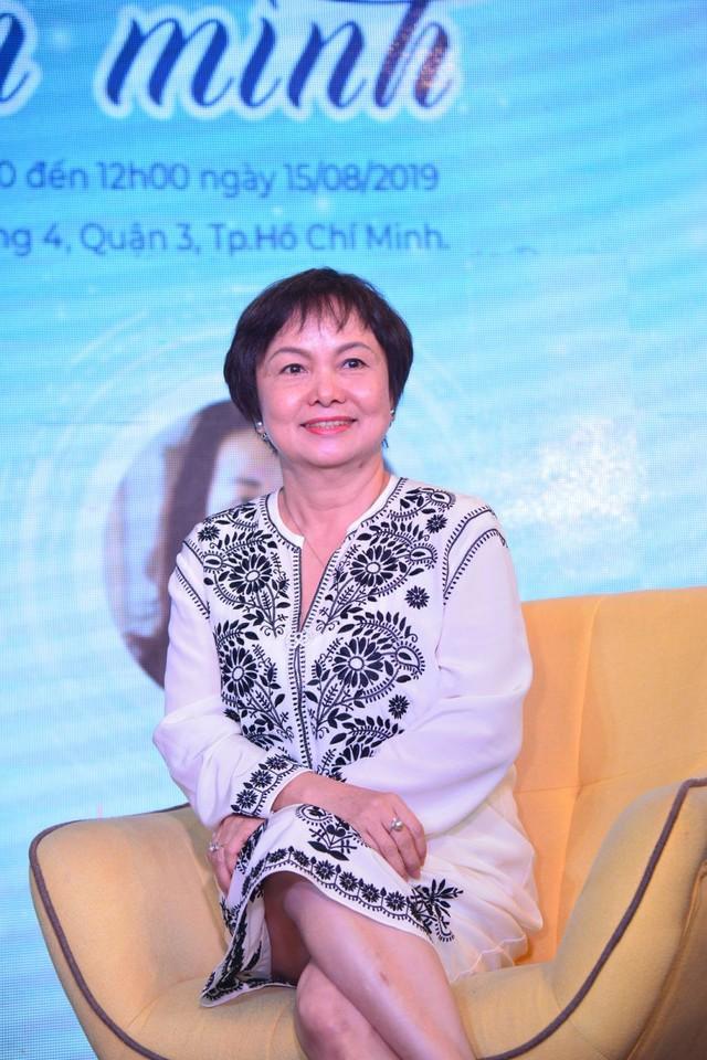 Chủ tịch PNJ Cao Thị Ngọc Dung: Tôi không phải là iron women, tôi chỉ là người dám nhìn thẳng vào sự thật - Ảnh 1.