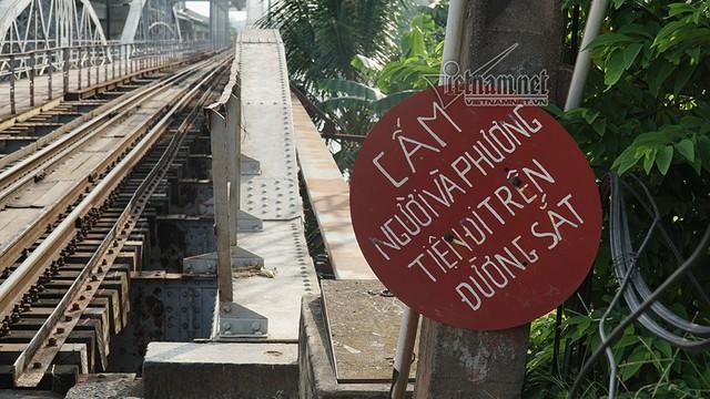 Ngắm từ trên cao cầu đường sắt 117 năm tuổi ở Sài Gòn sắp tháo dỡ - Ảnh 14.