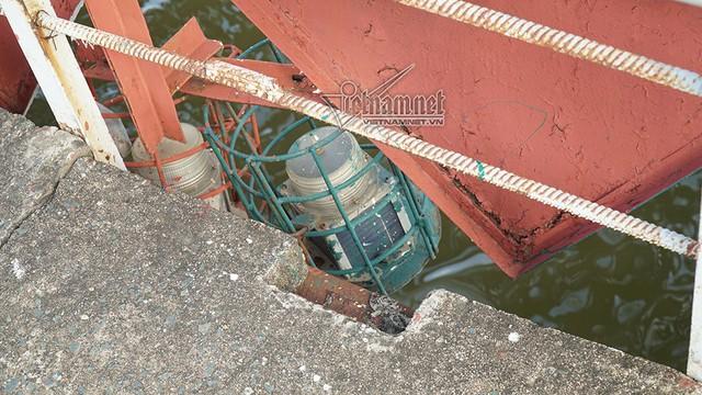 Ngắm từ trên cao cầu đường sắt 117 năm tuổi ở Sài Gòn sắp tháo dỡ - Ảnh 16.
