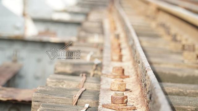Ngắm từ trên cao cầu đường sắt 117 năm tuổi ở Sài Gòn sắp tháo dỡ - Ảnh 10.