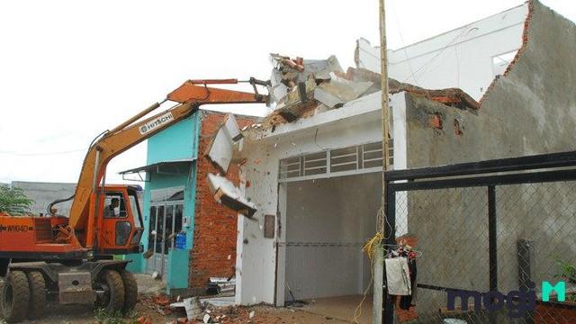 Tình trạng xây nhà không phép, trái phép còn diễn ra khá phổ biến - Ảnh 1.