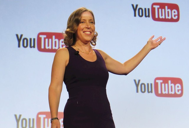 CEO YouTube giới hạn thời gian xem điện thoại, iPad của con cái, bạn cũng nên như vậy! - Ảnh 1.