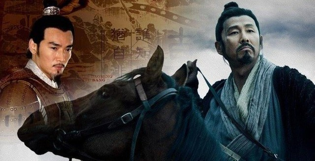 Để lại 3 lời trăng trối, Lưu Bang giúp cơ nghiệp Đại Hán trụ vững 400 năm - Ảnh 1.