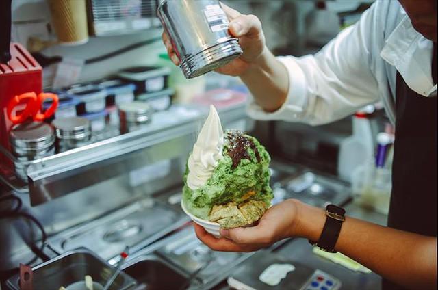 """""""Độ"""" quán rượu bình dân Nhật Bản - Mô hình kinh doanh nhà hàng """"độc lạ"""" của Kai Izakaya - Ảnh 1."""