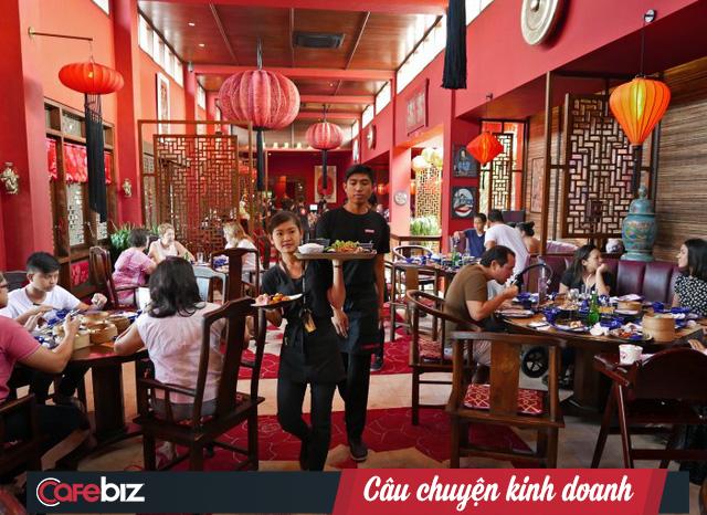 Muốn kinh doanh nhỏ thành công, đừng bỏ qua bài học biến thức ăn thừa thành báu vật của chủ quán hàng ăn sau - Ảnh 1.