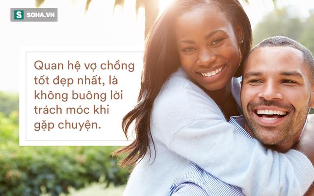 Quan hệ vợ chồng có ở trạng thái tốt đẹp nhất hay không, nhìn vào 1 việc này sẽ thấy ngay - Ảnh 1.