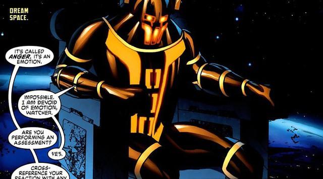 Giải ngố về Eternals, tập hợp siêu anh hùng sở hữu quyền năng vô song sắp xuất hiện trong Vũ trụ Điện ảnh Marvel - Ảnh 12.