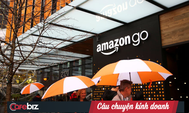 Thần chết Amazon và bí mật đứng trên đỉnh vinh quang thế giới suốt 25 năm: Chọn ra những sản phẩm bán chạy nhất, copy lại và bán giá rẻ hơn 1 nửa - Ảnh 2.