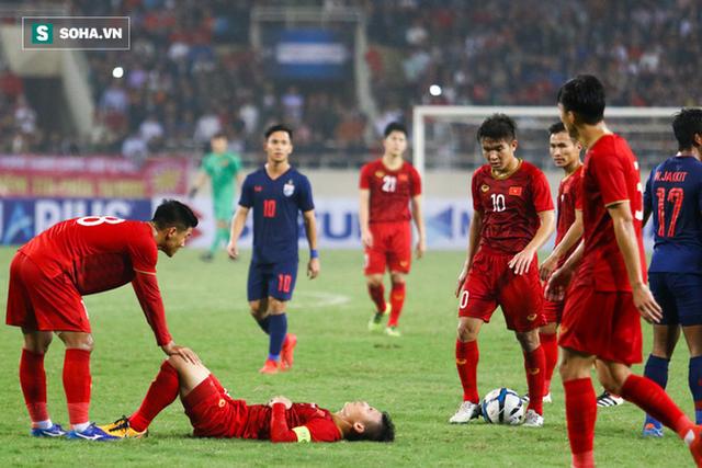 Giữa vận đen khó tin của bóng đá Việt Nam, bầu Đức lại thêm lần nữa là vị cứu tinh - Ảnh 4.