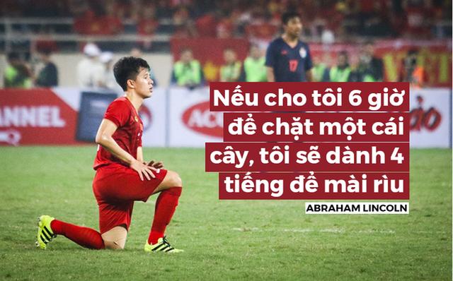 Giữa vận đen khó tin của bóng đá Việt Nam, bầu Đức lại thêm lần nữa là vị cứu tinh - Ảnh 2.