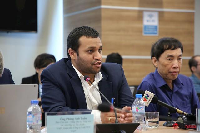 """Phó Chủ tịch Hiệp hội Fintech Singapore: """"Việt Nam có tiềm năng lớn để phát triển lĩnh vực Fintech!"""" - Ảnh 2."""