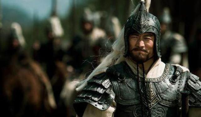 Khong phai Quan Vu, day moi la ho tuong chet tuc tuoi nhat Tam Quoc