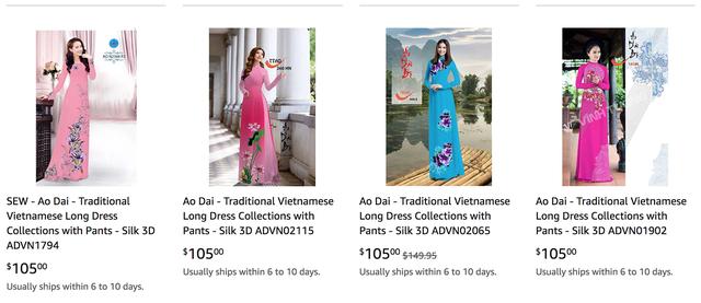 Hàng loạt sản phẩm truyền thống của Việt Nam được bán với giá cực cao trên Amazon, eBay - Ảnh 13.