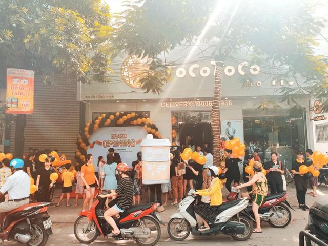 Giá nhượng quyền các thương hiệu trà sữa phổ biến ở Việt Nam đắt rẻ ra sao? - Ảnh 3.