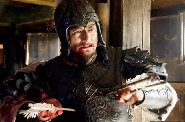 Không phải Quan Vũ, đây mới là hổ tướng chết tức tưởi nhất Tam Quốc - Ảnh 2.