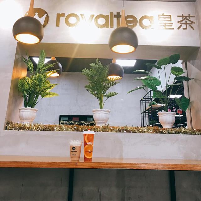 Giá nhượng quyền các thương hiệu trà sữa phổ biến ở Việt Nam đắt rẻ ra sao? - Ảnh 4.