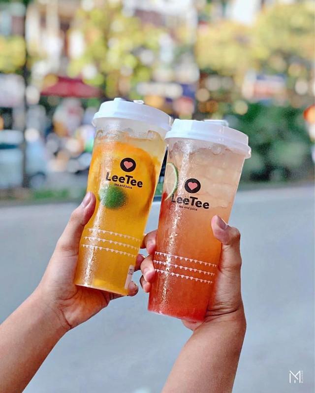 Giá nhượng quyền các thương hiệu trà sữa phổ biến ở Việt Nam đắt rẻ ra sao? - Ảnh 5.