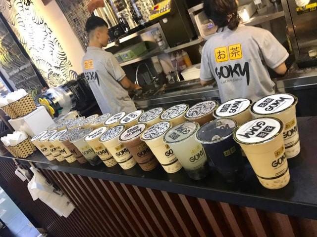 Giá nhượng quyền các thương hiệu trà sữa phổ biến ở Việt Nam đắt rẻ ra sao? - Ảnh 6.