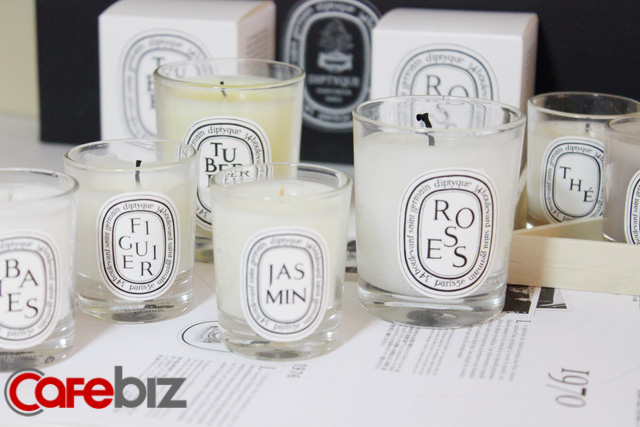 Lấy Đồ Sơn, Tam Đảo làm tên, thương hiệu nước hoa này tạo ra bởi nhà sáng lập mù tịt về mùi hương, được dùng trong đám cưới Hoàng tử Harry - Ảnh 2.