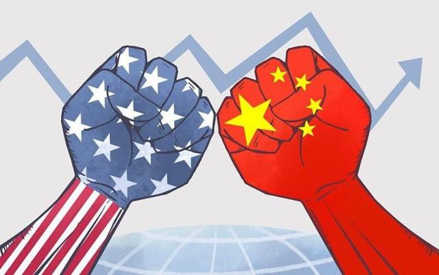 Ước tính thiệt hại khủng khiếp từ thương chiến Mỹ-Trung - Ảnh 1.