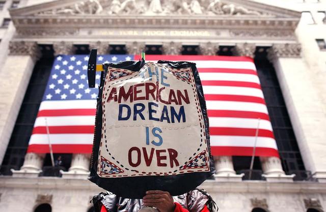 Giấc mơ Mỹ đang dần khép lại: Từ tháng 10, 1 nửa lượng người nhập cư sẽ bị luật mới từ chối - Ảnh 1.