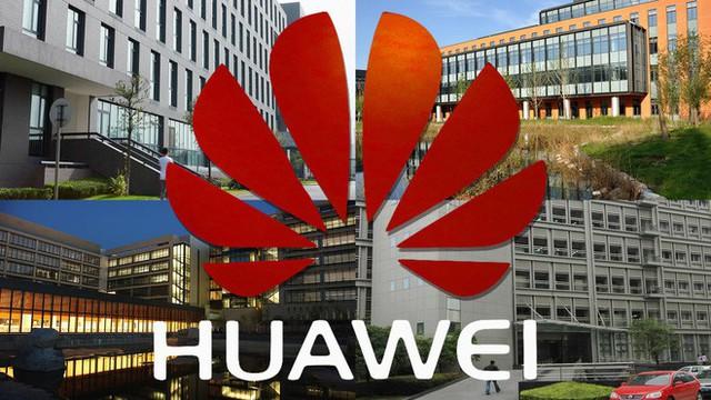 Vừa được gia hạn thêm 90 ngày mua hàng Mỹ, hàng chục cơ sở nghiên cứu Huawei bị đưa vào danh sách đen - Ảnh 1.