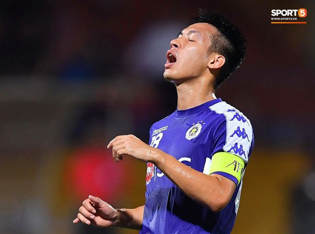 Quang Hải lên thần, ghi liên tiếp hai bàn đẹp mắt ở Cúp châu Á cho Hà Nội FC - Ảnh 18.