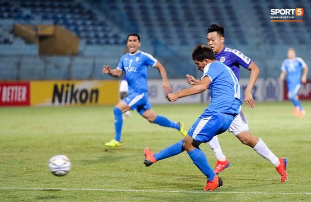 Quang Hải lên thần, ghi liên tiếp hai bàn đẹp mắt ở Cúp châu Á cho Hà Nội FC - Ảnh 20.