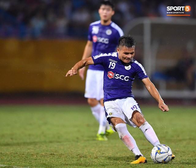 """quang hải - photo 2 1566351790223456986099 - Quang Hải """"lên thần"""", ghi liên tiếp hai bàn đẹp mắt ở Cúp châu Á cho Hà Nội FC"""