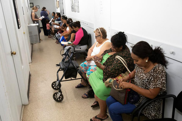 Giấc mơ Mỹ đang dần khép lại: Từ tháng 10, 1 nửa lượng người nhập cư sẽ bị luật mới từ chối - Ảnh 3.